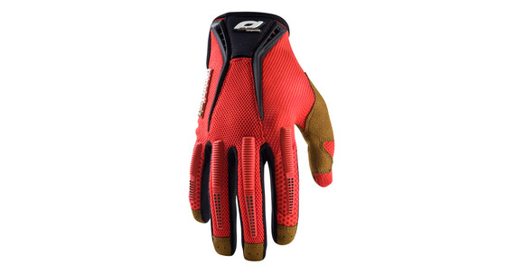 O'Neal Revolution Glove red